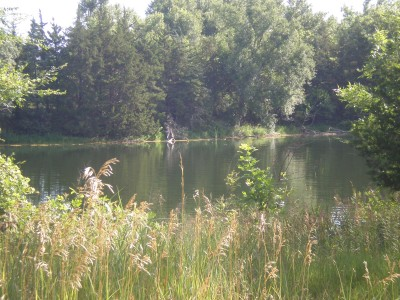 Centennial Park, Main course, Hole 3