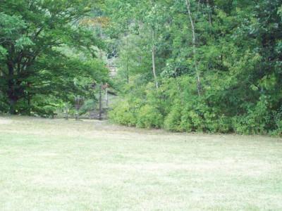 Fitzgerald Park, Main course, Hole 11 Midrange approach