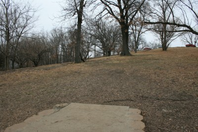 Water Works Park, Main course, Hole 7