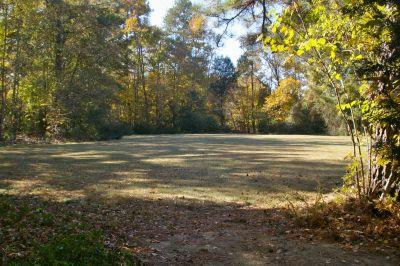 Bennett's Creek Park, Main course, Hole 2 Short tee pad
