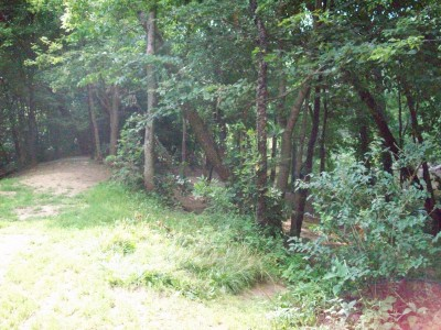 Grand Woods Park, Main course, Hole 7 Long approach