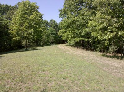 Fallasburg Park, Main course, Hole 13 Midrange approach