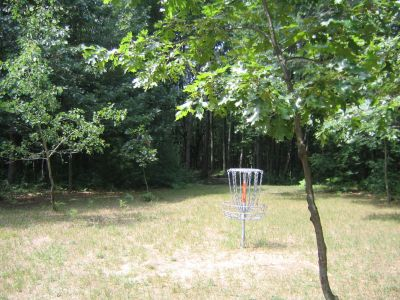 Leviathan, Leviathan, Hole 6 Reverse (back up the fairway)