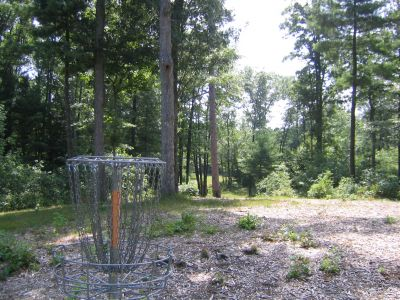 Leviathan, Leviathan, Hole 4 Reverse (back up the fairway)