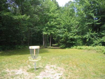 Leviathan, Leviathan, Hole 5 Reverse (back up the fairway)
