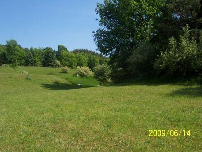 Mason County Park, Beast, Hole 10 Midrange approach