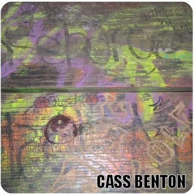 Cass Benton Hills, Main course, Hole 6 Alternate pin