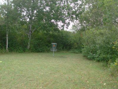 River Road Sports Complex, Main course, Hole 14 Putt
