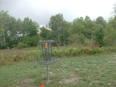 River Road Sports Complex, Main course, Hole 7 Putt