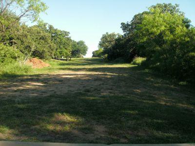 Veteran's Park, Main course, Hole 18 Tee pad