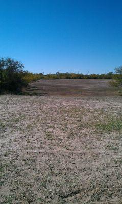 Comanche Trail Park, Main course, Hole 26 Tee pad