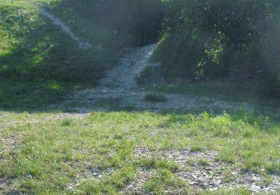 Bicentennial DGC, Main course, Hole 13 Short approach