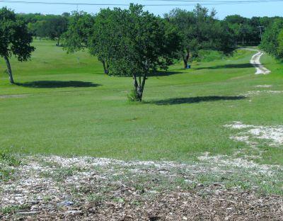 Bicentennial DGC, Main course, Hole 3 Short tee pad