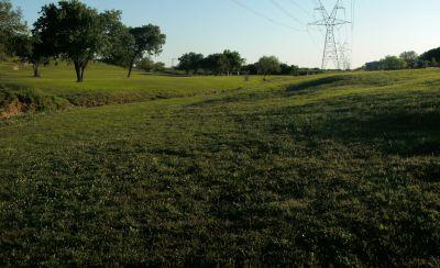 Bicentennial DGC, Main course, Hole 19 Midrange approach
