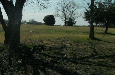 Greenbriar Community Center, Main course, Hole 2 Short tee pad