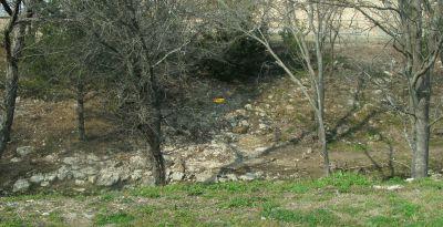Greenbriar Community Center, Main course, Hole 13 Short approach