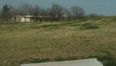 Greenbriar Community Center, Main course, Hole 11 Short tee pad