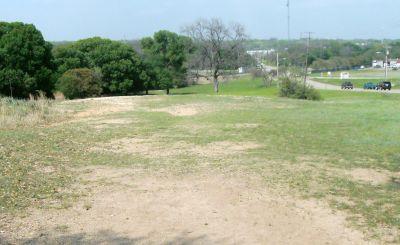 Z Boaz Park, Main course, Hole 4 Tee pad