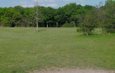 Z Boaz Park, Main course, Hole 10 Tee pad