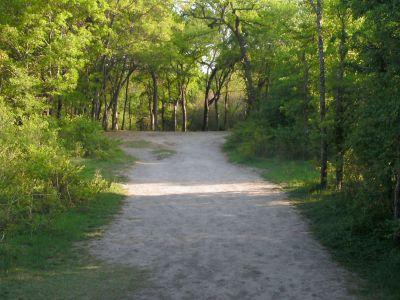 Z Boaz Park, Main course, Hole 17 Tee pad