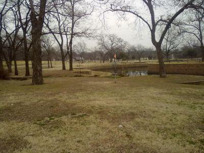 Fritz Park, Main course, Hole 4 Putt