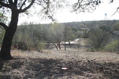 Live Oak City Park, Main course, Hole 23