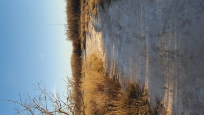 Comanche Trail - Odessa, Main course, Hole 5 Tee pad