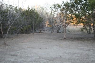 McClain Park, Main course, Hole 3 Putt