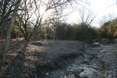 McClain Park, Main course, Hole 14 Putt