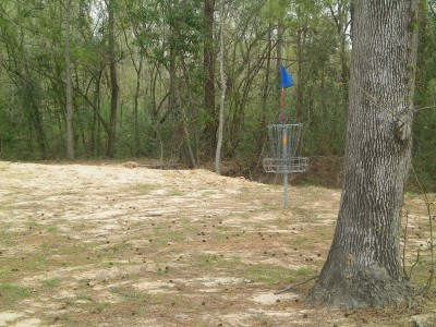 Spring Valley, Main course, Hole 2 Putt