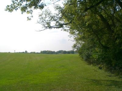 Sunrise Park, Main course, Hole 6 Tee pad