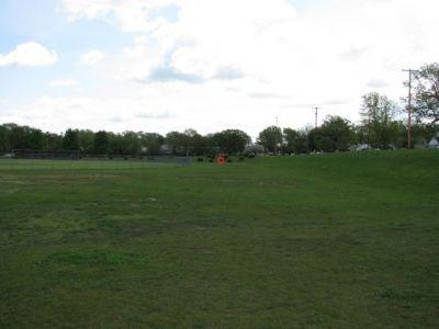 Lamar Park, Main course, Hole 7