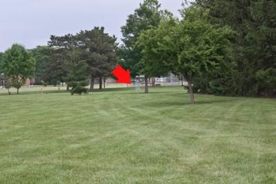 Recreation Park, Main course, Hole 13 Midrange approach