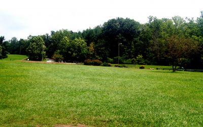 Brent Hambrick Memorial, Main course, Hole 9 Short tee pad