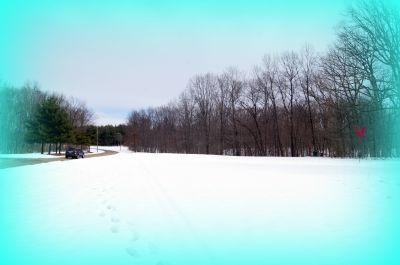 Brent Hambrick Memorial, Main course, Hole 19 Long tee pad
