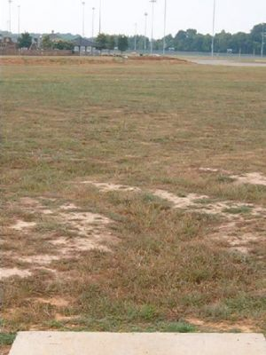 Athens Sportsplex, Main course, Hole 12