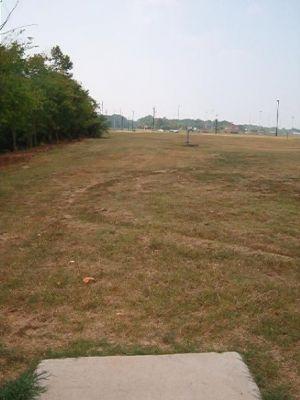 Athens Sportsplex, Main course, Hole 9