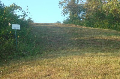 Big Buckeye at Broughton, Main course, Hole U3 Tee pad