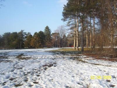 Ottawa Park, Main course, Hole 7 Long tee pad