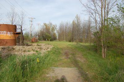 Clarence Darrow Park (Young's Run), Main course, Hole 15