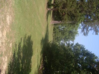 Sparkman Park, Main course, Hole 12 Short tee pad