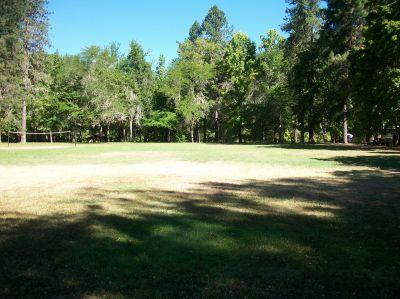 Indian Mary Park, Main course, Hole 4 Tee pad