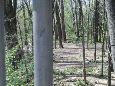 Jordan Creek Park, Main course, Hole 18 Midrange approach