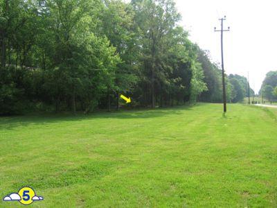 Kelsey Scott Park, Main course, Hole 5 Short tee pad