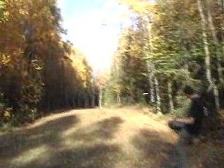 Birch Hill, Main course, Hole 6 Tee pad