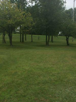 LTC Cleveland, Main course, Hole 12