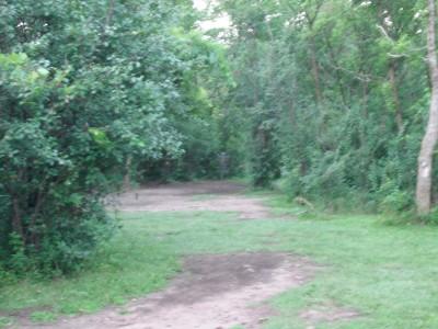 O'Hauser Park, Main course, Hole 7 Midrange approach