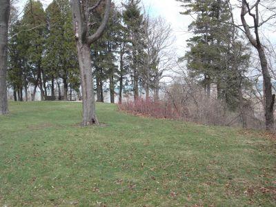 Vollrath Park, Main course, Hole 2 Tee pad