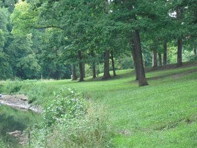 Devil's Glen, Main course, Hole 3 Tee pad