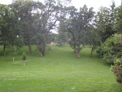 Grandview Park, Main course, Hole 13 Long tee pad
